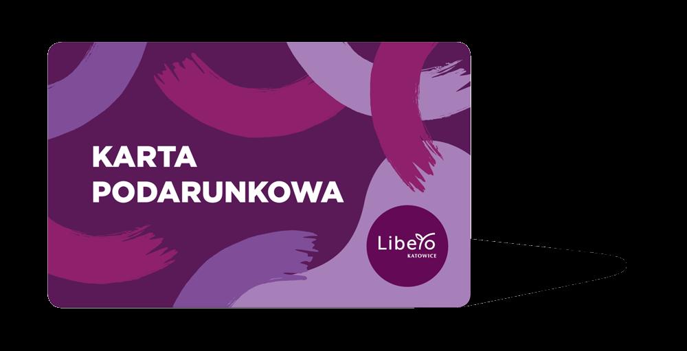 Karta Podarunkowa Libero Katowice pomaga spełniać życzenia