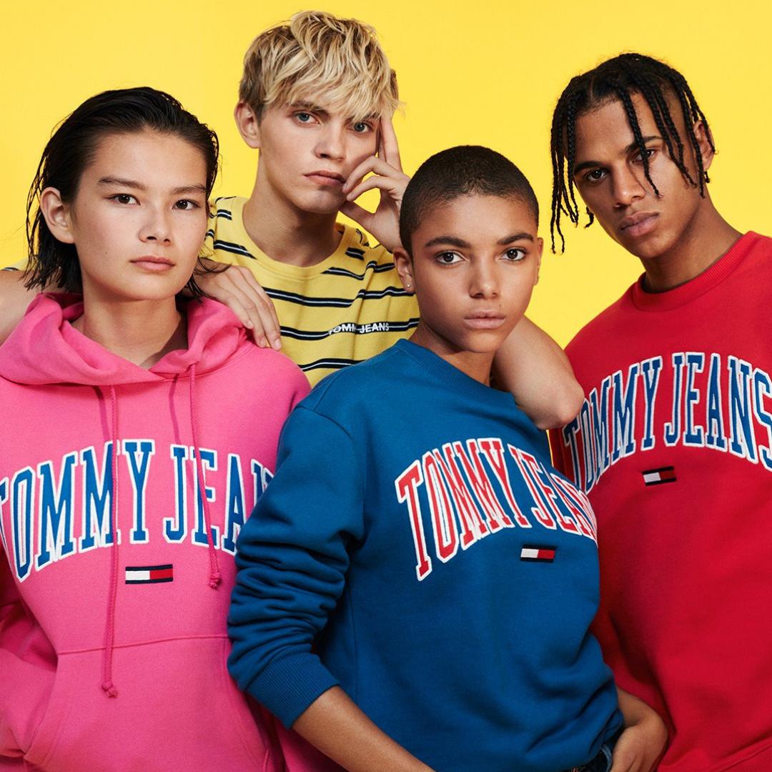 Nowa kolekcja Tommy Jeans!