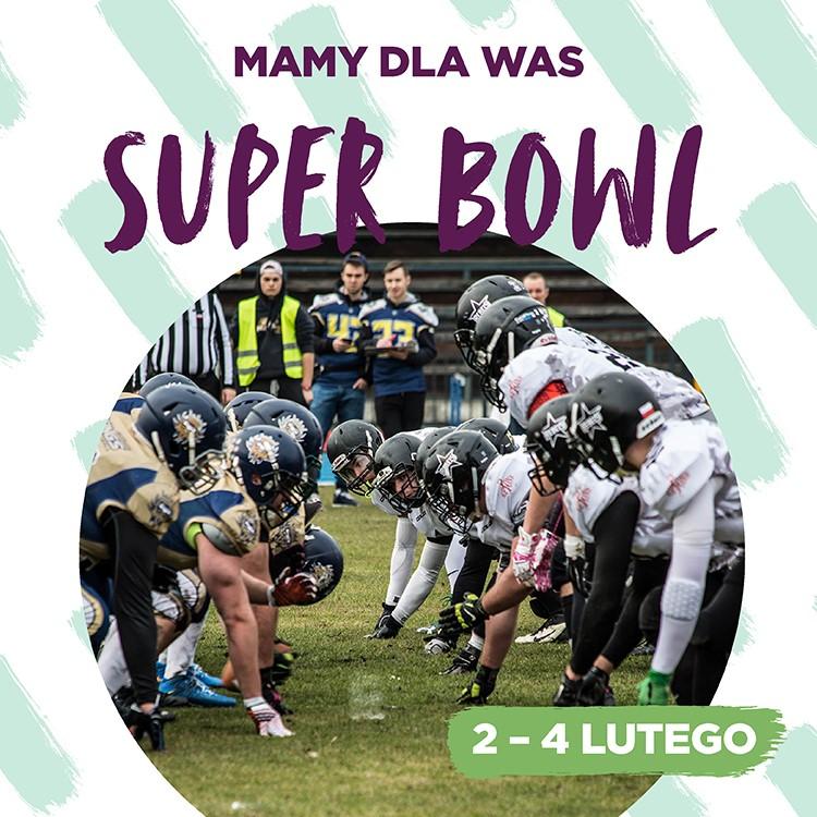 American League Super Bowl in Libero!