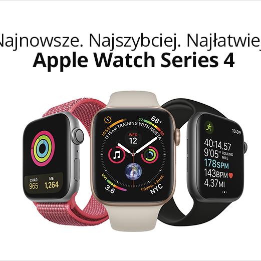 1874ee89652 Promocja Apple Watch w iDream | Libero Katowice Libero Katowice