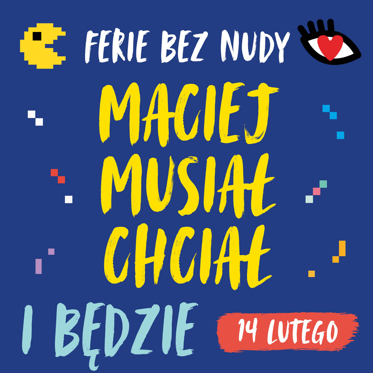 Maciej Musiał will come around for winter holidays to Libero!
