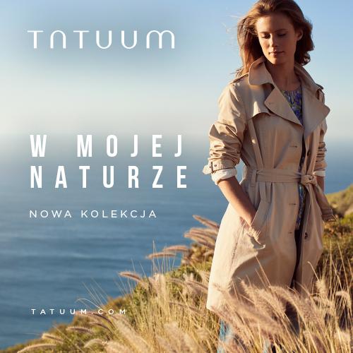 Nowa kolekcja wTatuum