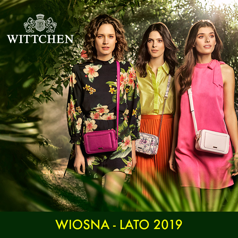 Spring/Summer Wittchen Collection in stock!