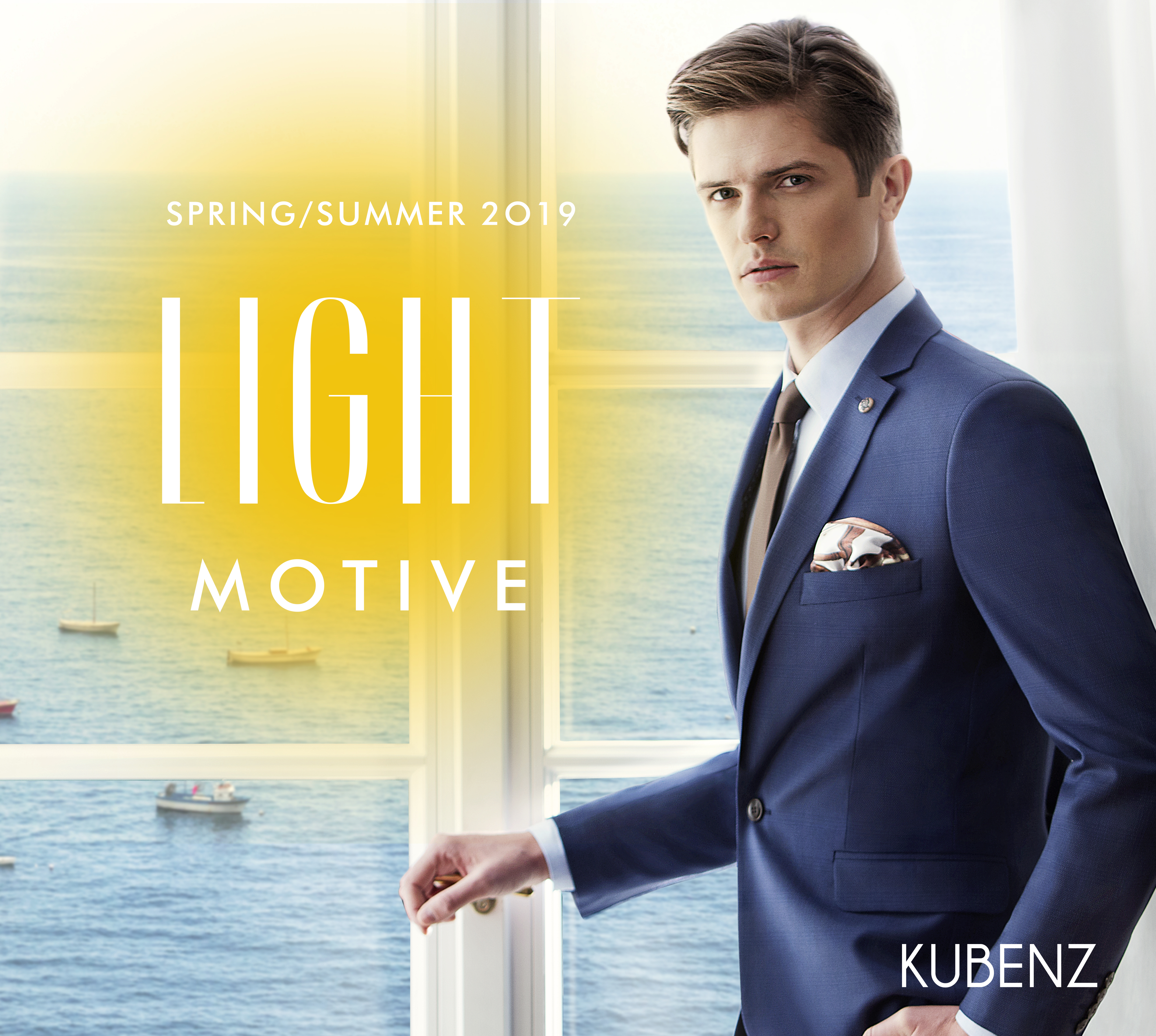 New Collection by Kubenz, now available!
