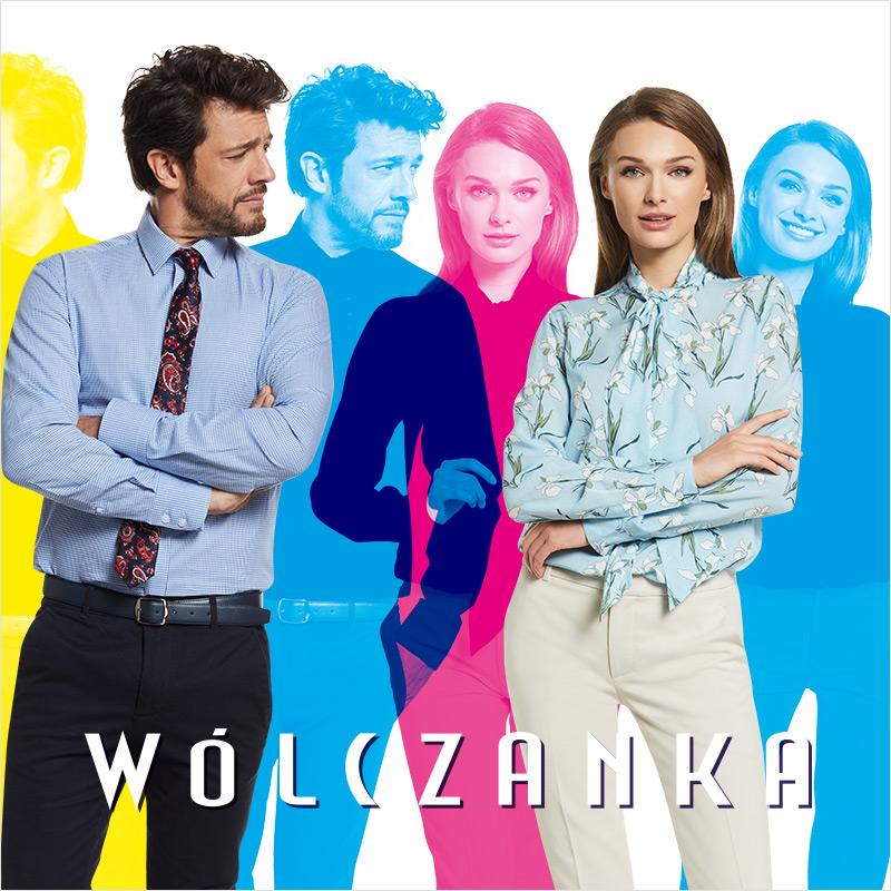 Nowa kolekcja 2019 wWólczanka!