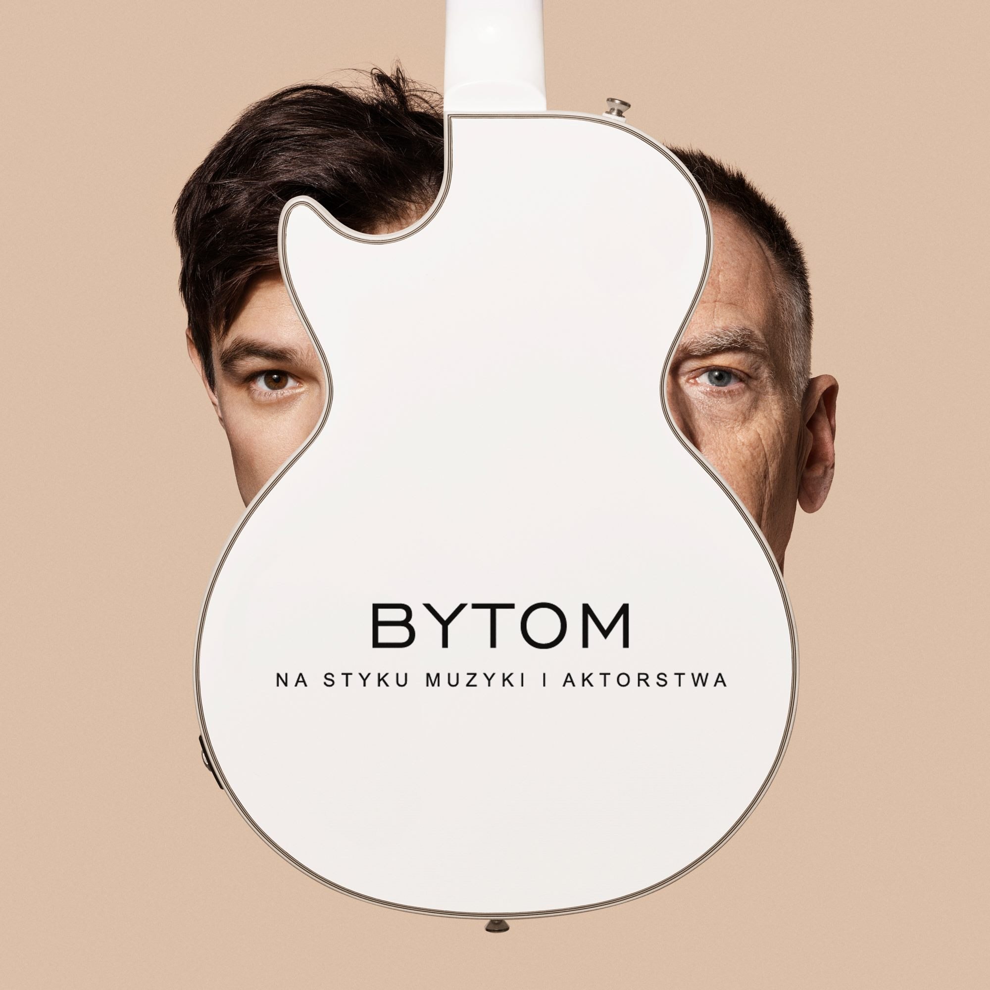 Bytom- new collection of the edge of music and acting