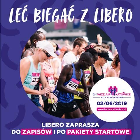We run WizzAir Katowice Half Marathon!