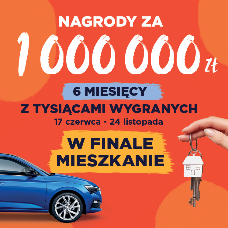 Big Lotteries for a Million soon in Libero!