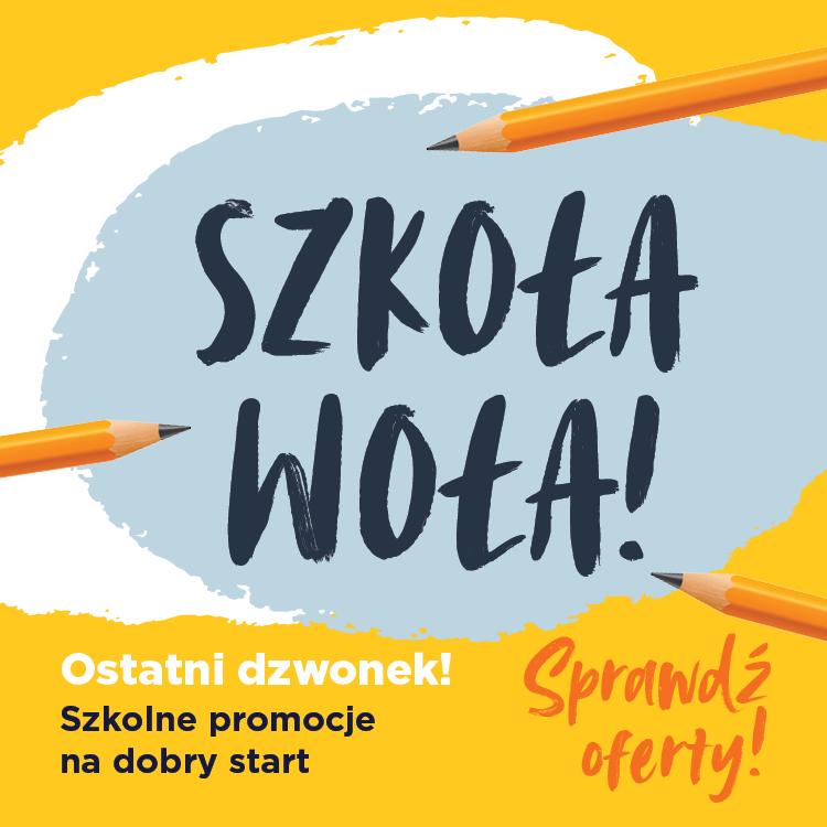 Szkoła Woła nanowy sezon!