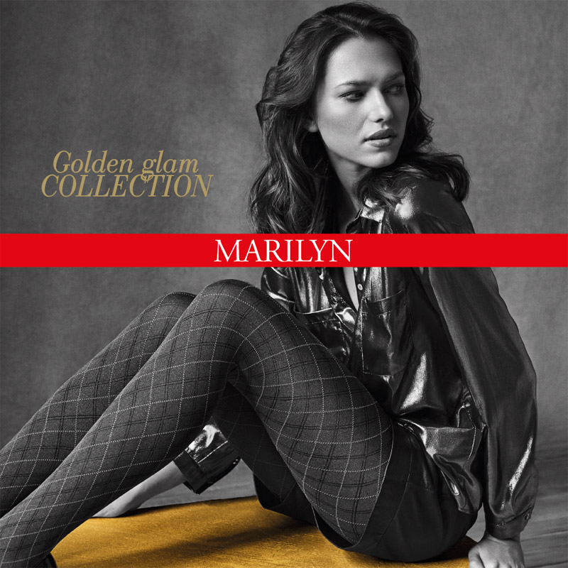 New collection fall/winter 2019 now in Marilyn store