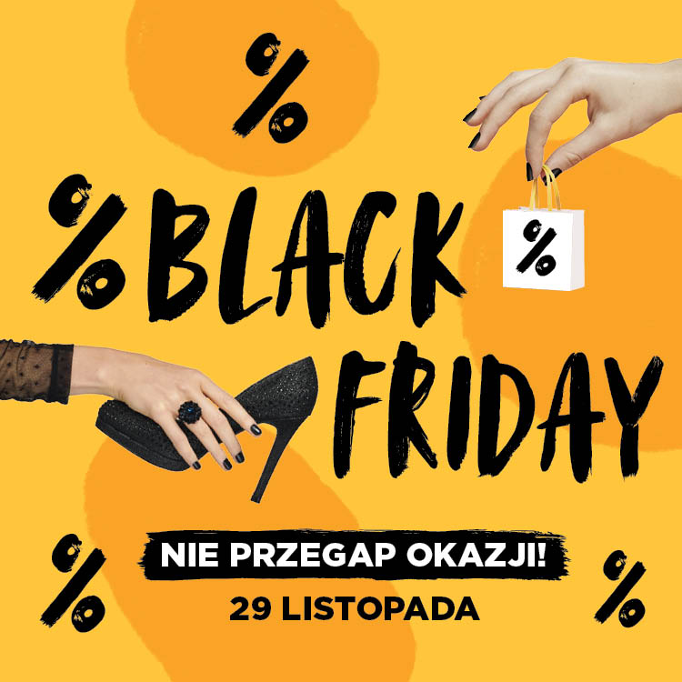 Black Friday już niebawem wLibero!