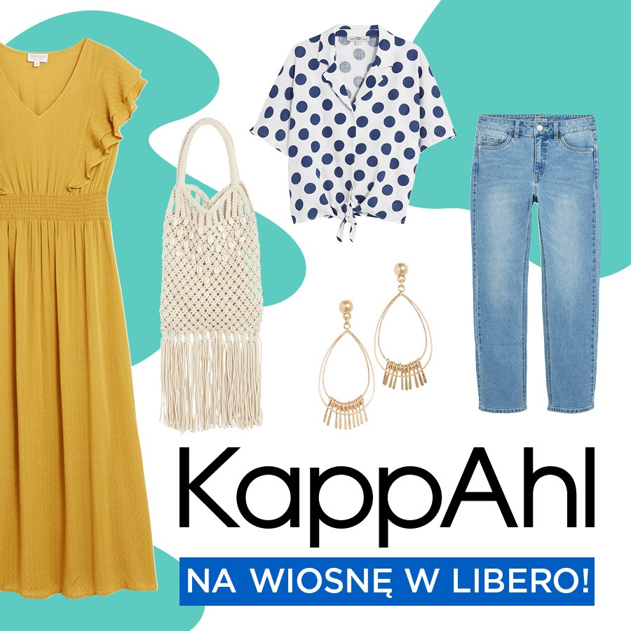 KappAhl will open its store in Libero