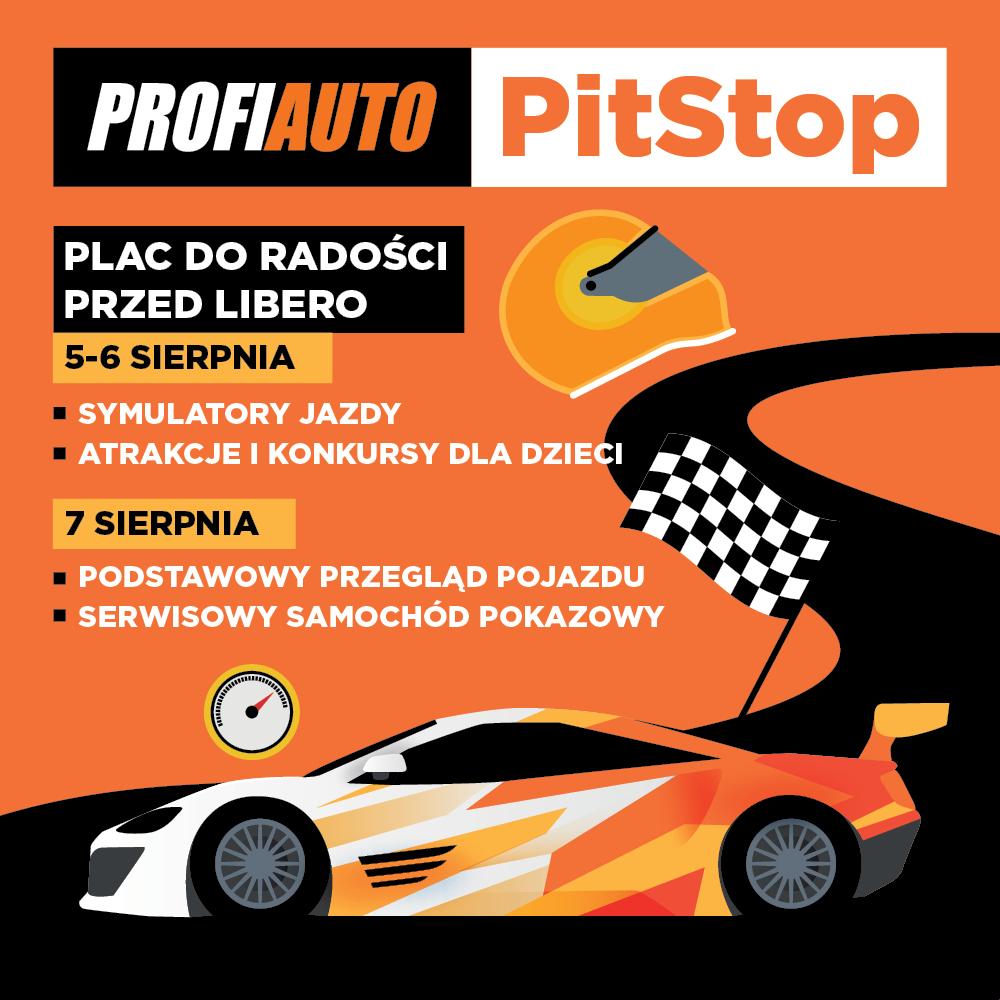 PitStop ProfiAuto wLibero!